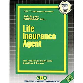 Life Insurance Agent: Passbooks Study Guide