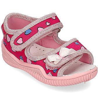 Vi-GGa-Mi Ania ANIA ANIASERDUSZKA universele zomer baby's schoenen