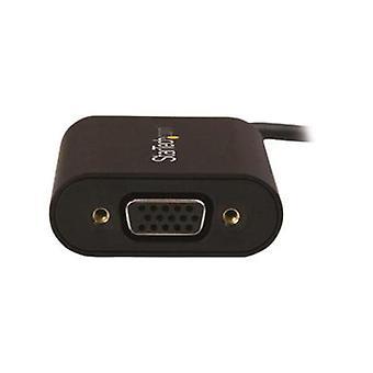 Startech Usb C إلى محول HDMI W البقاء وضع العرض التقديمي مستيقظا
