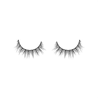 Velour Multi Layered False Mink Lashes - Keepin' It Real - Natural Length