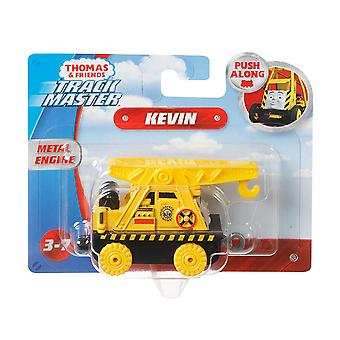 Thomas & Friends FXX07 Kevin Trackmaster