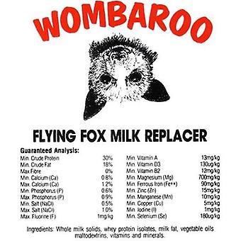 Wombaroo Flying Fox maito 1Kg