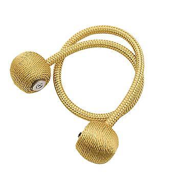 الضمادات الستائر المغناطيس - حامل حزام حزام الستار