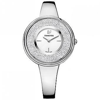 Swarovski Crystalline Pure Uhr Silber Ton 5269256