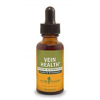 Herb Pharm Vein Health Tonic, 1 Oz
