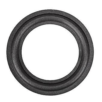 Woofer Speaker Repair Parts Accessories- Foam Edge Folding Ring Subwoofer