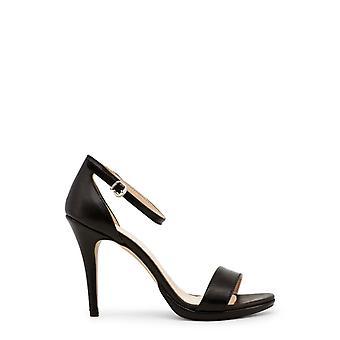 Made in italia lagelosia women's sandálias de couro