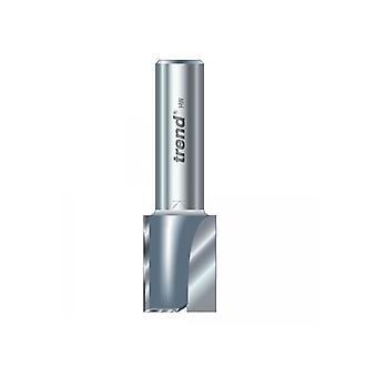 Trend 4/5 x 1/2 TCT Two Flute Cutter 19.0mm x 25mm TRE4512TC