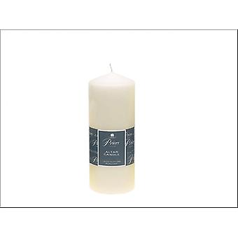 Prices Altar Candle 20 x 8cm ARS200616