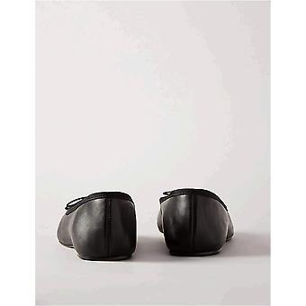 Brand - etsi. Women's Ballet Flat, Musta), YHDYSVALLAT 8,5