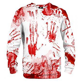 Mr. Gugu Miss Go Blutiger Pullover