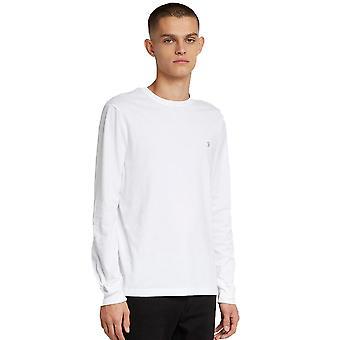 Farah Worthington T-Shirt - Wit