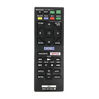Αντικατάσταση RMT-B100U για τη Sony BD Blu-ray DVD Player τηλεχειριστήριο RMTB100U