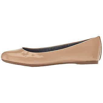 Dr. Scholl's Womens Giorgie Round Toe Ballet Flats