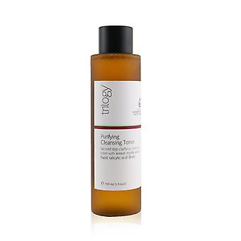 Purifying Cleansing Toner (for Combination /oily Skin) - 150ml/5oz