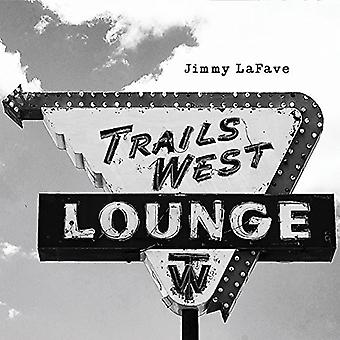 Jimmy Lafave - Trail Four [CD] USA import