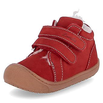 Lurchi Iru 331204423 universal winter infants shoes