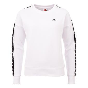 Kappa Hanka 308004110601 universell hele året menn sweatshirts