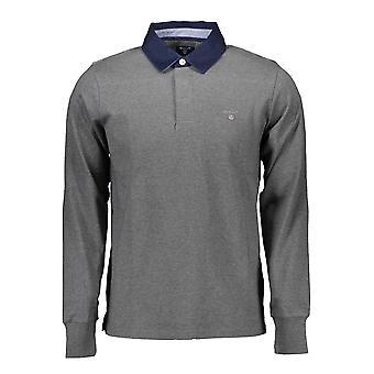 GANT Polo Shirt Lange Ärmel Männer 1803.2005020-1