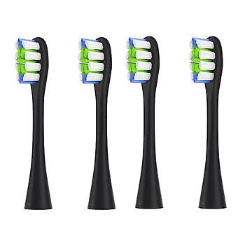 Replacement Brush Heads For Automatic Electric Sonic Toothbrush Deep Cleaning