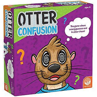 Mindware - otter confusion game