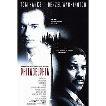 Philadelphia Movie Poster (11 x 17)
