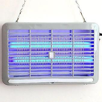 Eléctrico Uv Mosquito Killer Lámpara Led Night Light Insect Zapper Trap