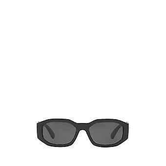 Versace VE4361 schwarze unisex Sonnenbrille