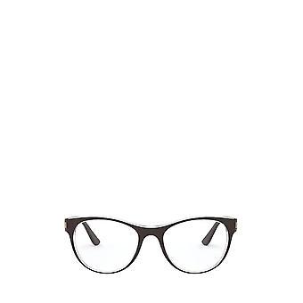 Vogue VO5336 top brown / serigraphy female eyeglasses