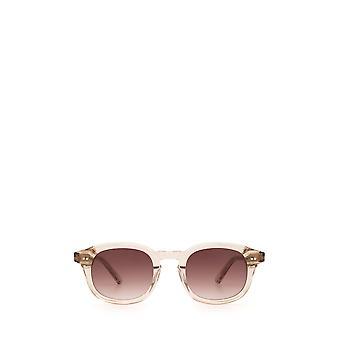 Chimi #102 light beige unisex sunglasses