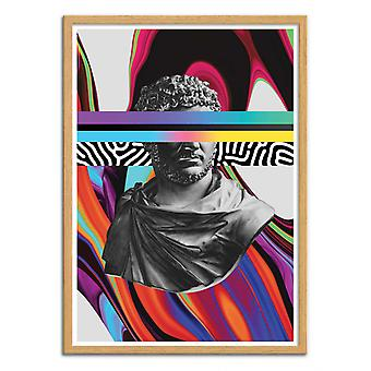 Art-Poster - Fekobee - Dorian Legret