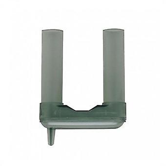 Aquaclear U Einlassrohr für Aquaclear Rucksackfilter