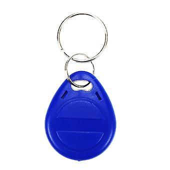 Schlüsselkopie beschreibbare Rewrite Em Id T5577 Keyfobs & Rfid Tag Ring Karte Nähe