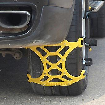 Anti-skid Tire Chain