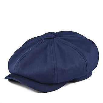 Pánske's Keprový bavlnený osem panelový klobúk