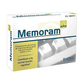 Memoram 60 tabletter