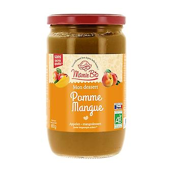 Eple og mango Dessert 680 g