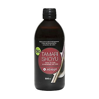 Tamari Shoyu sauce 500 ml