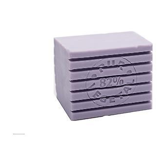 Lavender striped soap 300 g
