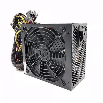 2000w Atx Gold Mining Power Supply Sata Ide 8 Gpu Pentru Btc Eth Rig Ethereum