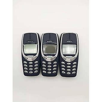 نوكيا تجديد الأصلي 3310 الهاتف مقفلة Gsm 900/1800