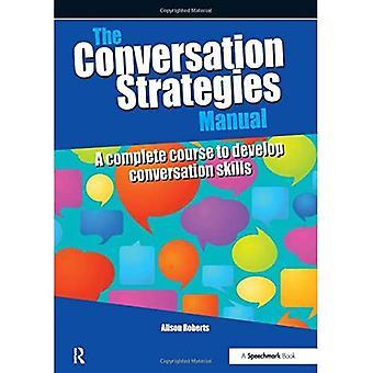 Vejledningen til samtalestrategier