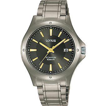 Herrenuhr Lorus RG867CX9, Quarz, 37mm, 10ATM