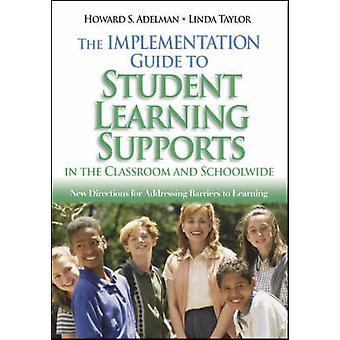 دليل التنفيذ لتعلّم الطلاب يدعم في Classroo