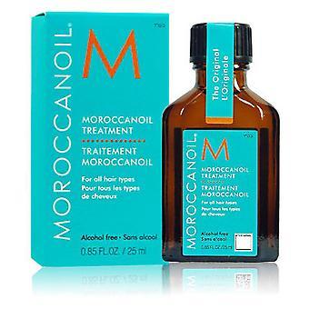 Moroccanoil Tratamiento Para Todos los Tipos de Cabello 25 ml