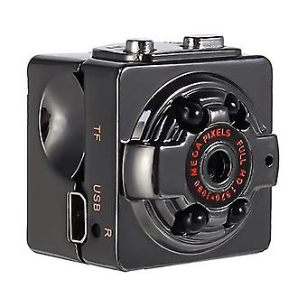 Mini Hd 1080p/720p Kamera