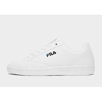 New Fila Men's Camalfi Classic Trainers from JD Outlet White