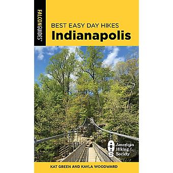 Bästa easy day hikes Indianapolis av Kat GreenKayla Woodward