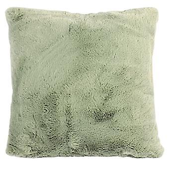 pillow Jozias 45 x 15 cm fleece light green