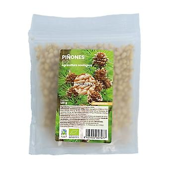 Peeled Eco Pine Nuts 120 g